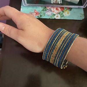 Torrid bracelet